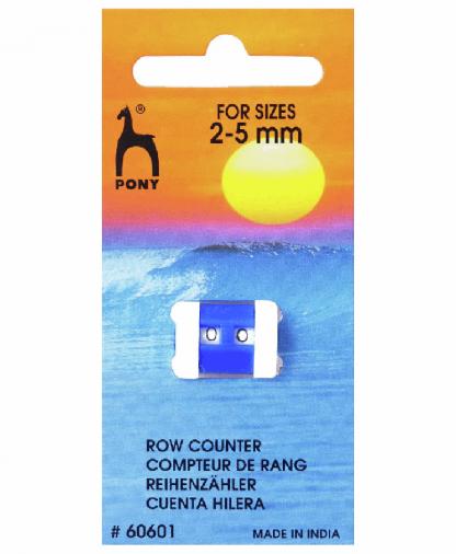 Pony Row Counter - Small (60601)