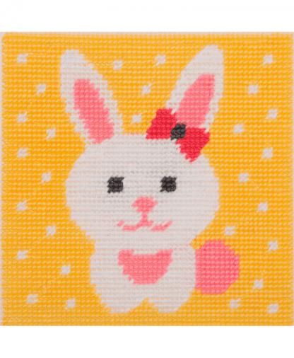 Anchor 1st Kit - Needlepoint Tapestry - Beautiful Bunny (20023)