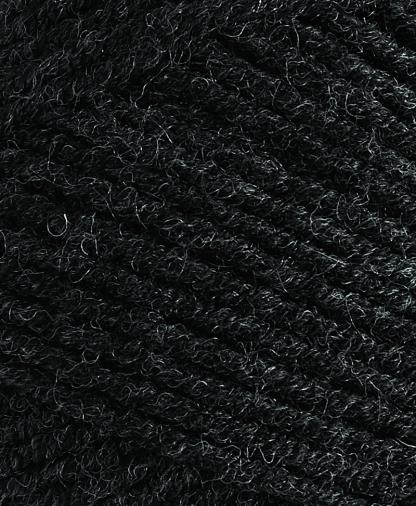 Sirdar Hayfield Soft Twist DK Charcoal (261) - 100g