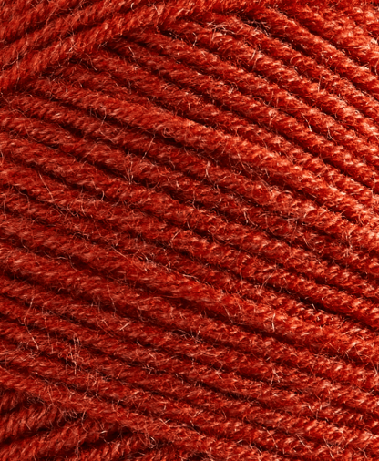 Sirdar Hayfield Soft Twist DK - Copper (267) - 100g