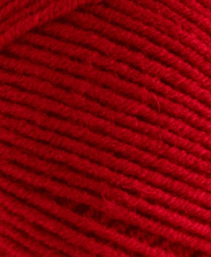 Sirdar Hayfield Soft Twist DK - Scarlet (264) - 100g