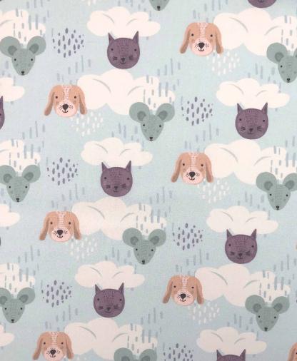 Craft Cotton Co - Animals Delight - Pets