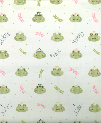 Craft Cotton Co - Animals Delight - Fabric Collection