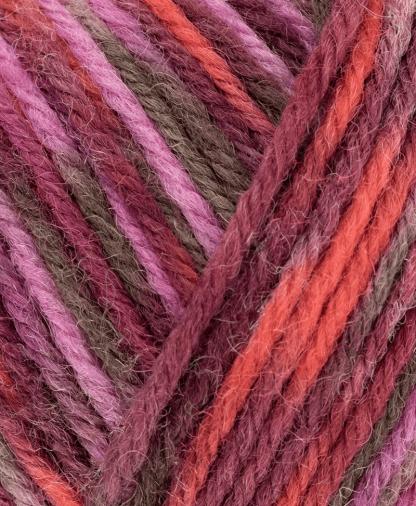 West Yorkshire Spinners ColourLab DK - Zandra Rhodes - Botanical Bloom (1030) - 100g